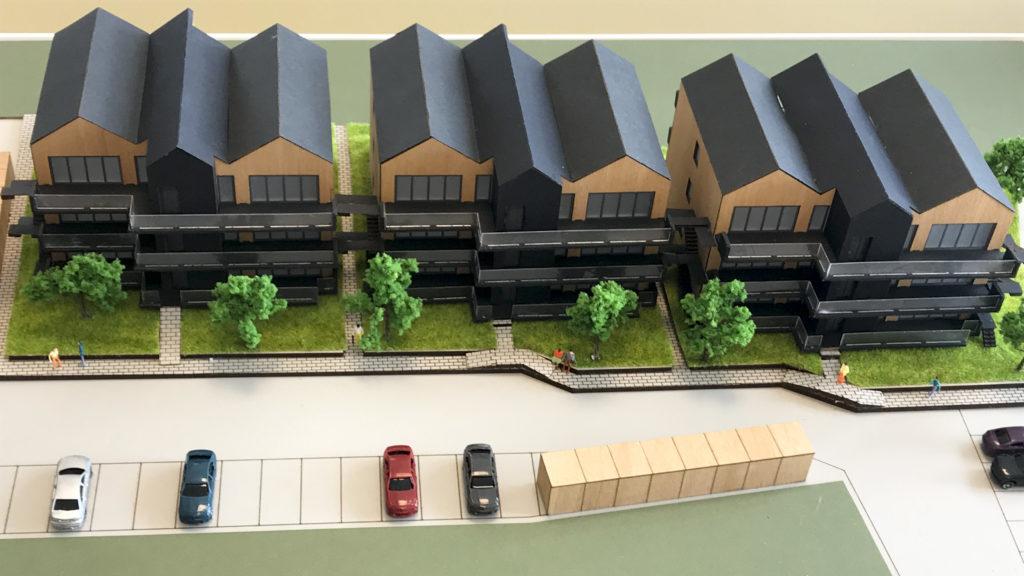 EDC Præsentationsmodel Modelhuset