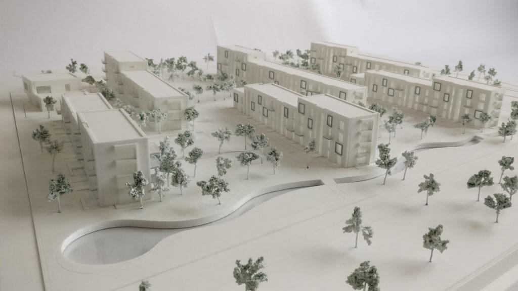AKF Arkitekturmodell